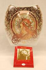 """Porcelain Vases by Goebel, 2004 Artis Orbis """"Zodiac Design"""" from 1896 (11 Avail)"""