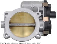 Remanufactured Throttle Body Cardone Industries 67-3013