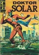 Doktor Solar 10 (Z3), bsv