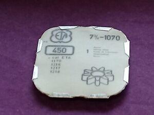 ETA 1070 1170 1216 1217 1218 Cal -  Setting Wheel - Part 450 - 7.75''' (BC762)