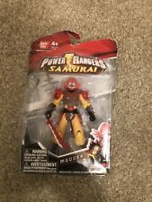 Power Rangers Samurai Mooger Figure