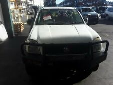 HOLDEN RODEO RA RIGHT FRONT SEAT BELT
