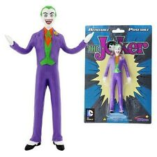 Brand New DC Comics The Joker Bendable Poseable Action Figure NJCroce