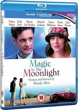 Magic in the Moonlight [2014]     Blu-Ray   Brand new and sealed