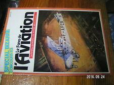 1µ? Revue Fana de l'Aviation n°161 SE 5003 Baroudeur Trimoteur Caudron GLENN
