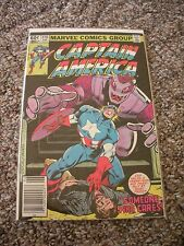 Captain America # 270 (June 1982) Marvel Comic VF/NM