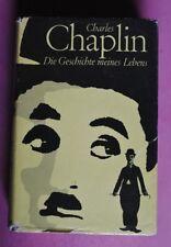 R90338 Charlie Chaplin - Die Geschichte meines Lebens - 1964
