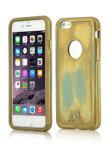 CUSTODIA MOLS ANTI-SHOCK GOLD ANTIURTOPER IPHONE 6/6S PLUS NUOVA