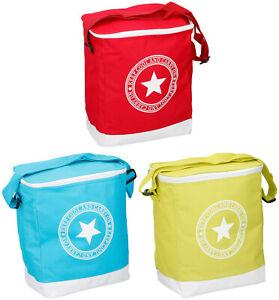 Kühltasche 12L Picknicktasche Strandtasche Getränkekühlbox Isobox