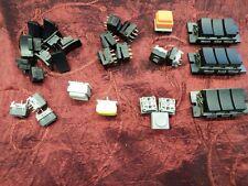 29 Stück Taster/Schalter für Printmontage, teilweise ausgelötet, versch. Ausf.
