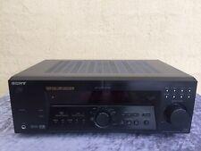 Sony STR-DE675 Surround Receiver Stereo Integrated Amplifier No Remote I Post