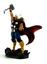 Kotobukiya Nuevo The Thor Avengers Clásico Fino Art Estatua Marvel Sideshow Hulk