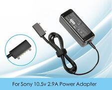 10.5V 2.9A Power Adapter Charger for Sony Tablet S SGPT111 SGPT112 SGPT113 etc.