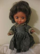 bambola vintage snodabile MIGLIORATI, anni 80, COME NUOVA-GUARDA