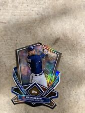 2013 Topps Cut To The Chase Ryan Braun Insert