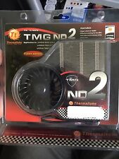 TMG THERMALTAKE ND2 CL-G0078 - BRAND NEW GPU cooler nvidia 6800 7800 7900
