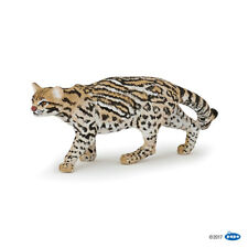 NEW PAPO 50224 Ocelot - Wild cat