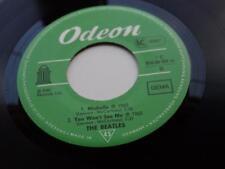 THE BEATLES  GERMAN ODEON EP  VOL 1 NOWHERE MAN