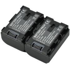 2 Battery BN-VG114 VG114AC VG114E VG114U VG121 VG138 VG107 VG107AC VG107E VG107U