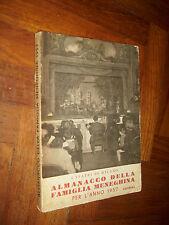 ALMANACCO DELLA FAMIGLIA MENEGHINA 1957 (IT)