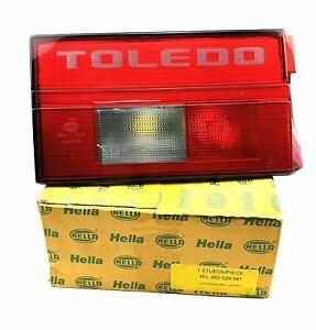 Hella 9EL 962 029-341 Tail Light Left for Seat Toledo I