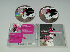 2CDs  John Acquaviva - From Saturday to Sunday Vol.5  30.Tracks  2004  04/16