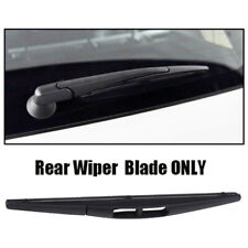 "XUKEY Tailgate Rear Windshield Wiper Blade For Peugeot 4008 Suzuki Splash 10"""
