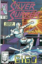 Silver Surfer 24 fn/vf 1989 Marvel