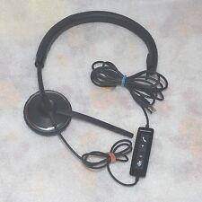 Plantronics Blackwire C510-M - Microsoft Lync/Office Communicator - Smart Sensor