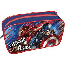 Captain America Civil War Pencil Case