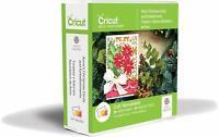 Provo Craft Anna's Christmas Cards & Embellishments Cricut Shape Cartridge, NEW
