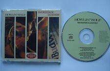 ⭐⭐⭐⭐ Howlin' Wolf ⭐⭐⭐⭐ Smokestack Lightnin'  ⭐⭐⭐⭐ 2 Track CD ⭐⭐⭐⭐  MEGA RAR !⭐