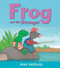 Frog and the Stranger by Max Velthuijs (Paperback, 2015)