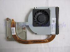 CPU Lüfter Kühler FAN D P/N: 02P2P4 60.4IF60.001 für DELL Vostro 3555