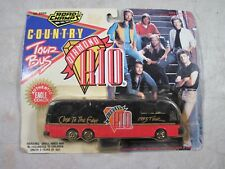 Vintage 1992 Road Champs Country Music Tour Bus Diamond Rio NOS MOC