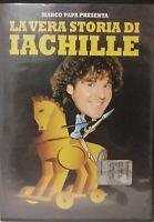 La Vera Storia Di Iachille (DVD) Usato