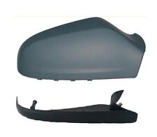 Vauxhall Opel Astra Wing Mirror Cover MK5 2005-2009 Primed & Lower Holder RHS