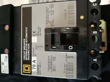 Square D Fa32070 I-Line Molded Case Circuit Breaker, 70 Amp 240Vac 3-Pole