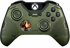 Xbox One Modded Controller Halo5 Guardians Master Chief COD BLACK OPS3  Sniper