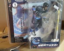 mcfarlane NHL 7 TODD BERTUZZI St. Louis Rams VARIANTE Figur NEU OVP