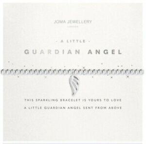 Joma Jewellery Bracelet- Guardian Angel