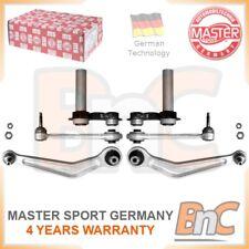 # GENUINE MASTER-SPORT GERMANY HD REAR WHEEL SUSPENSION LINK SET BMW ALPINA