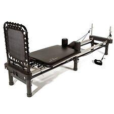 NEW Stamina AeroPilates PREMIER 700 Pilates Reformer w/ Cardio REBOUNDER 55-4700