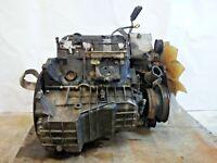 ORIGINAL 2000-2001 Chevrolet Astro Blazer S10 4.3L Motor Engine Ohne Anbauteile