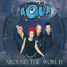 Aqua Around the world (2000) [Maxi-CD]