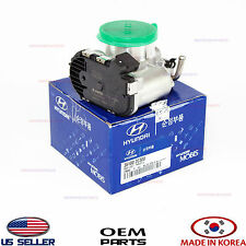 THROTTLE BODY ASSEMBLY GENUINE!! HYUNDAI GENESIS COUPE 2.0L 2010-2014 351002C300