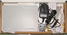 O2 Router (2010) Thomson
