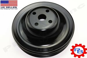 DCEC fan pulley for Cummins engine  Replaces OEM # 3914461, 4943445