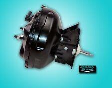 1973 1992 C10 K10 Chevrolet Truck Power Brake Booster Assembly Black Power Coat