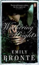Wuthering Heights - Penguin Red Classic Edition